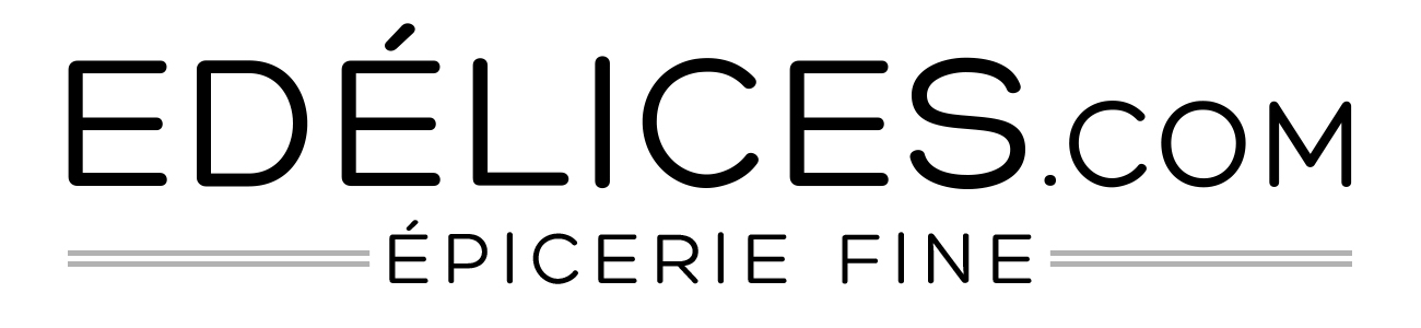 Edélices Logo