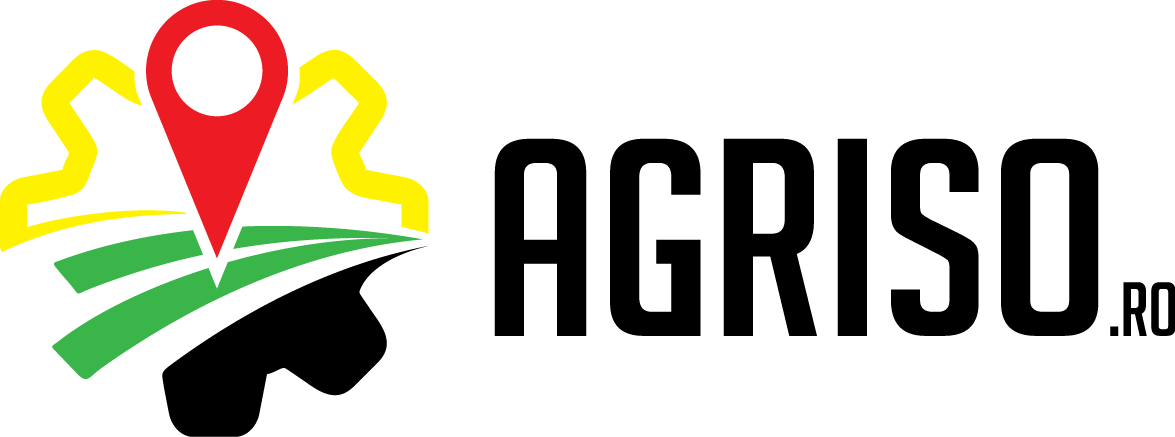 AgriSo Logo