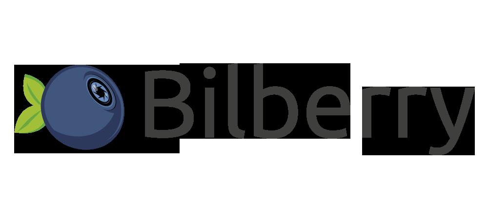 Logo Bilberry