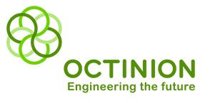 Logo Octinion