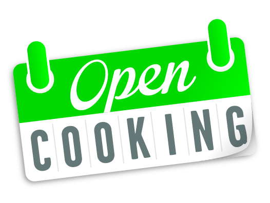 Open Cooking Logo