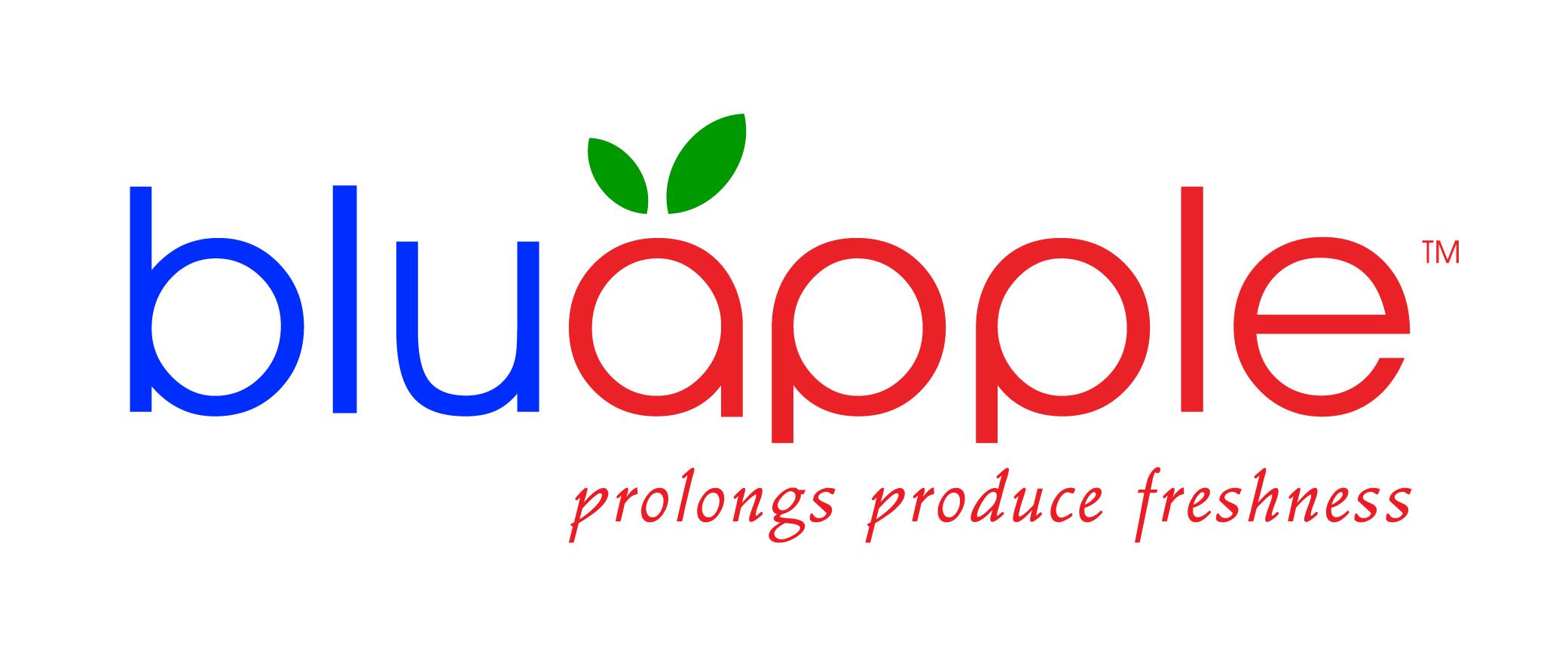 Logo Bluapple