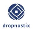 dropnostix Logo