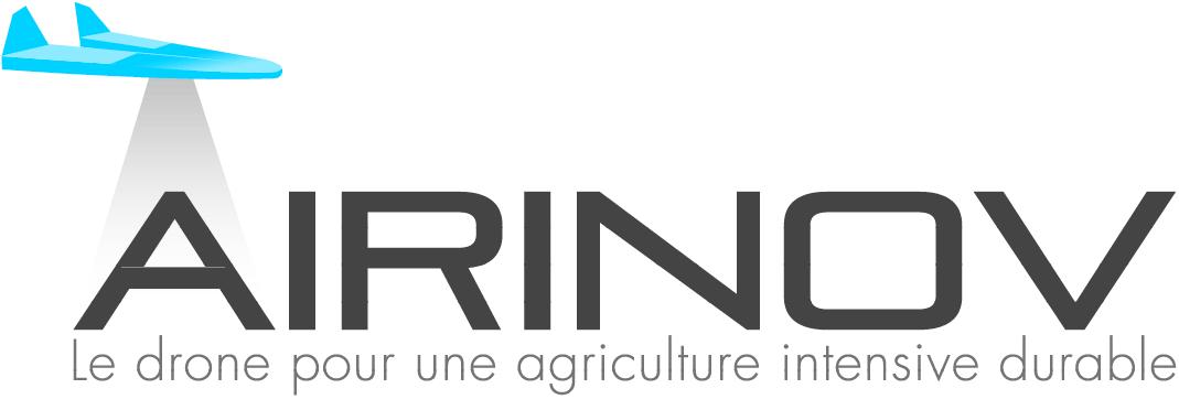 Logo Airinov
