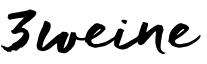 3Weine Logo