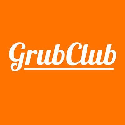Logo Grub Club