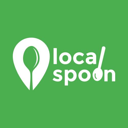 Local Spoon Logo