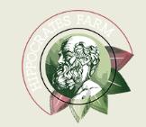Hippocrates farm Logo
