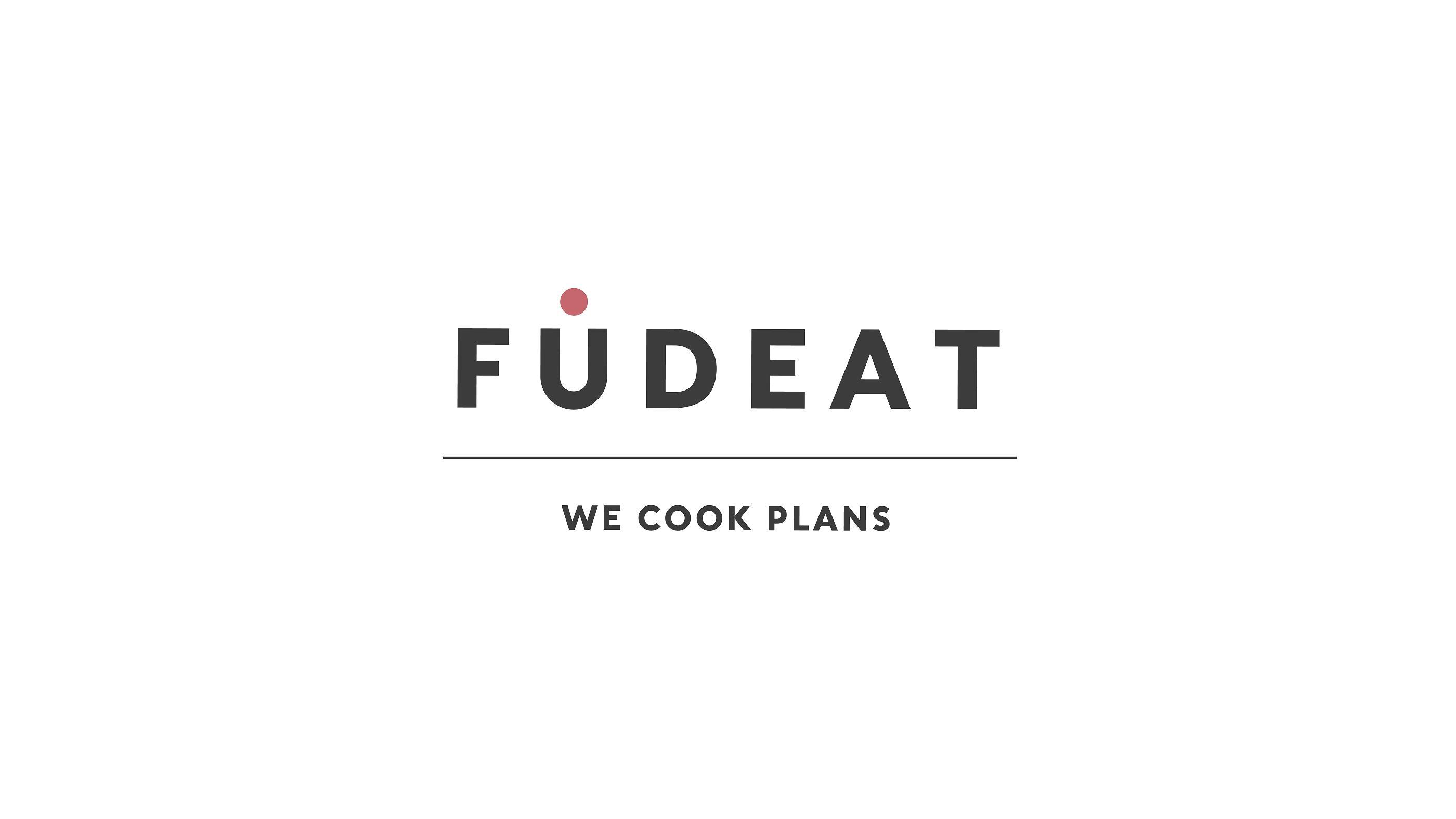Logo Fudeat