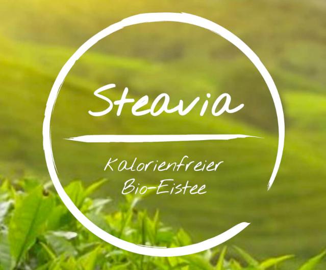Steavia Logo