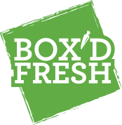 Logo Box'd Fresh