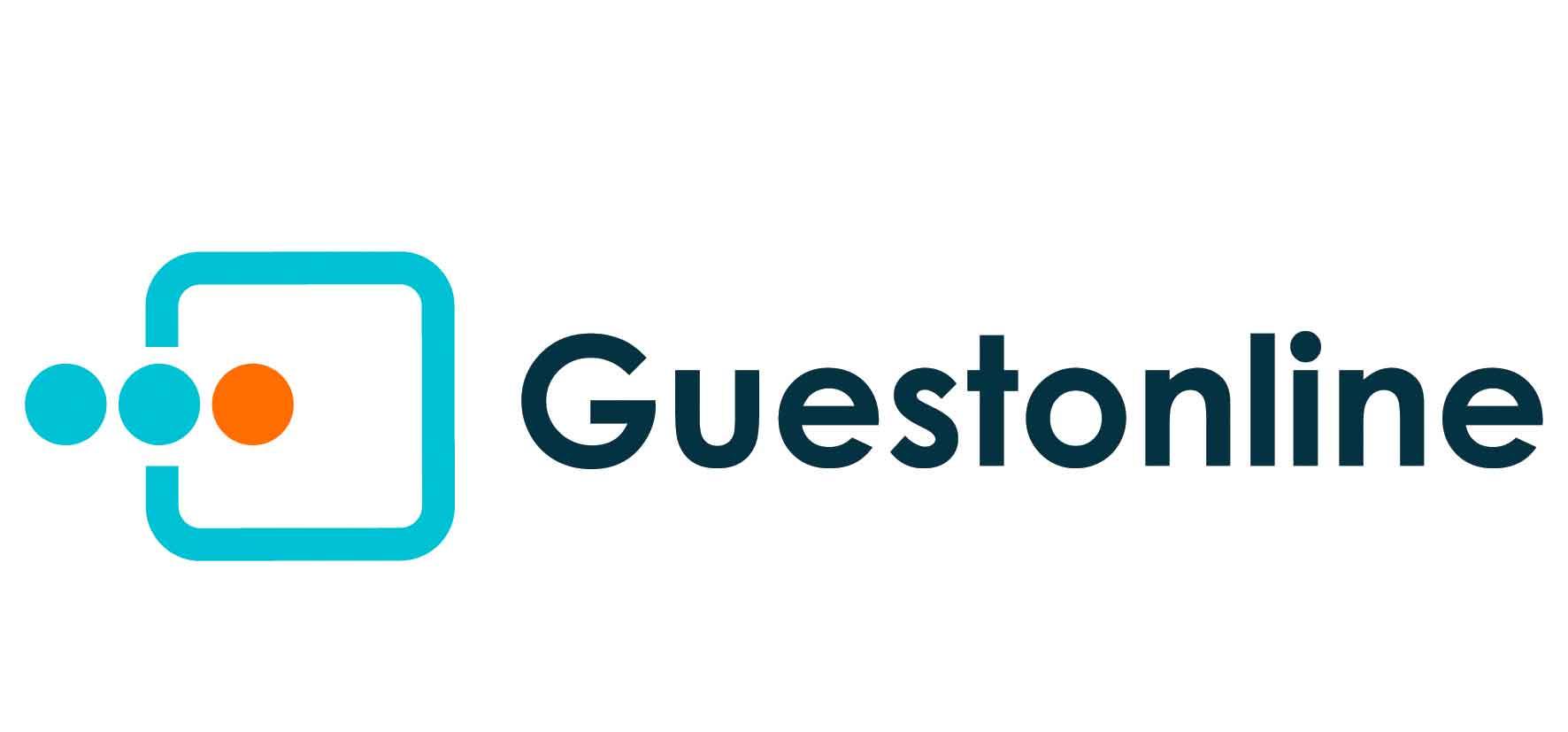 Guestonline Logo