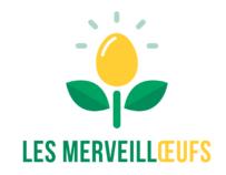 Les Merveilloeufs Logo
