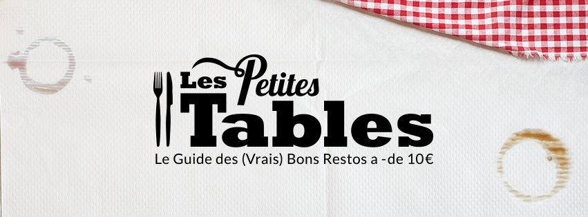 Logo Les Petites Tables