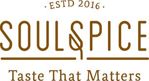 Soul-spice Logo