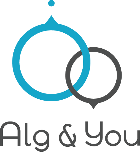 Logo Alg&You